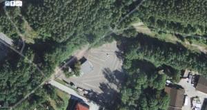 WORD Wałbrzych. Ściśle tajny ośrodek egzaminowania. Ukryty w lasach jak baza wojskowa :)