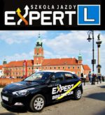 Expert Szkoła Jazdy