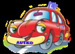 Nauka jazdy Autko