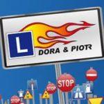 """Centrum Szkolenia Kierowców """"DORA & PIOTR"""""""