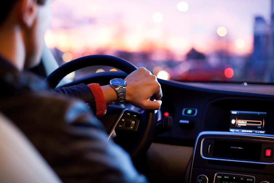 prawo jazdy 2018