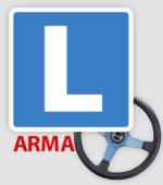 Nauka Jazdy Arma