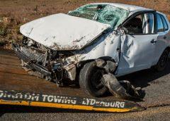 Kursantka zginęła w wypadku. Nawet nie siedziała za kierownicą
