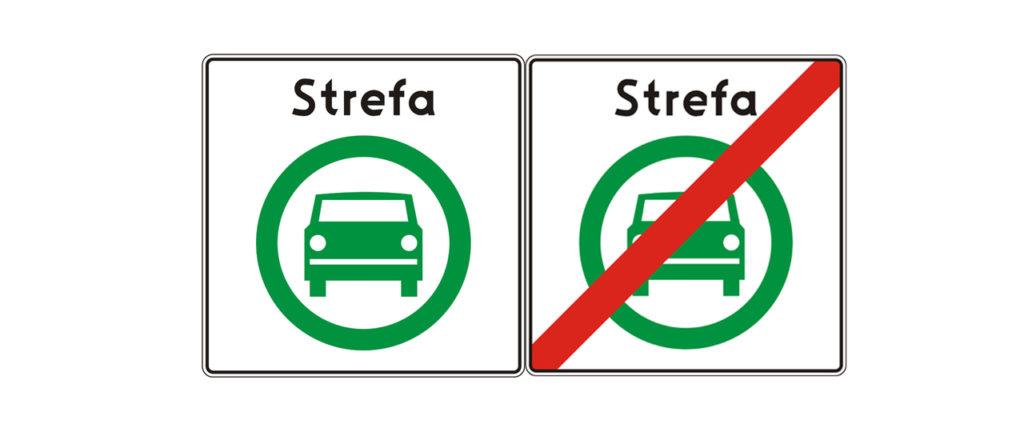 testy na prawo jazdy nowe znaki