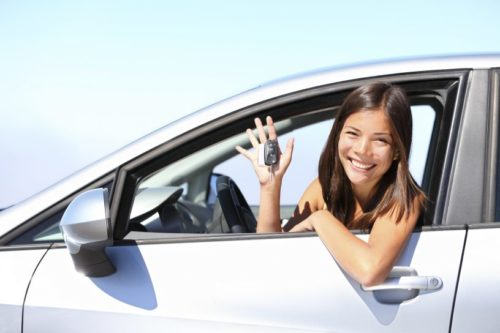 zadania egzaminacyjne prawo jazdy