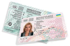prawo jazdy z ukrainy