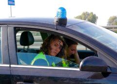 Nowe uprawnienia policji podczas kontroli drogowej. Możesz zachować milczenie