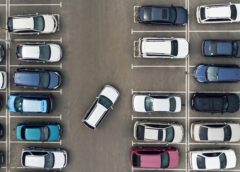Egzamin na prawo jazdy – parkowanie