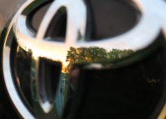 Toyota Yaris w WORD Zamość. Zmiana pojazdów egzaminacyjnych