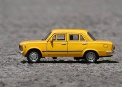 Spalinowe auta z carsharingu pojadą buspasami? Planowane zmiany w ustawie o elektromobilności